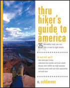 Thru Hikers Guide to America