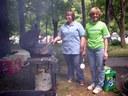 Harrison Hills Finish cooks