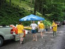 Checkpoint 4 volunteers!