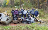 Pitt Make A Difference Day